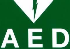 AED bij MFC 't Luukske
