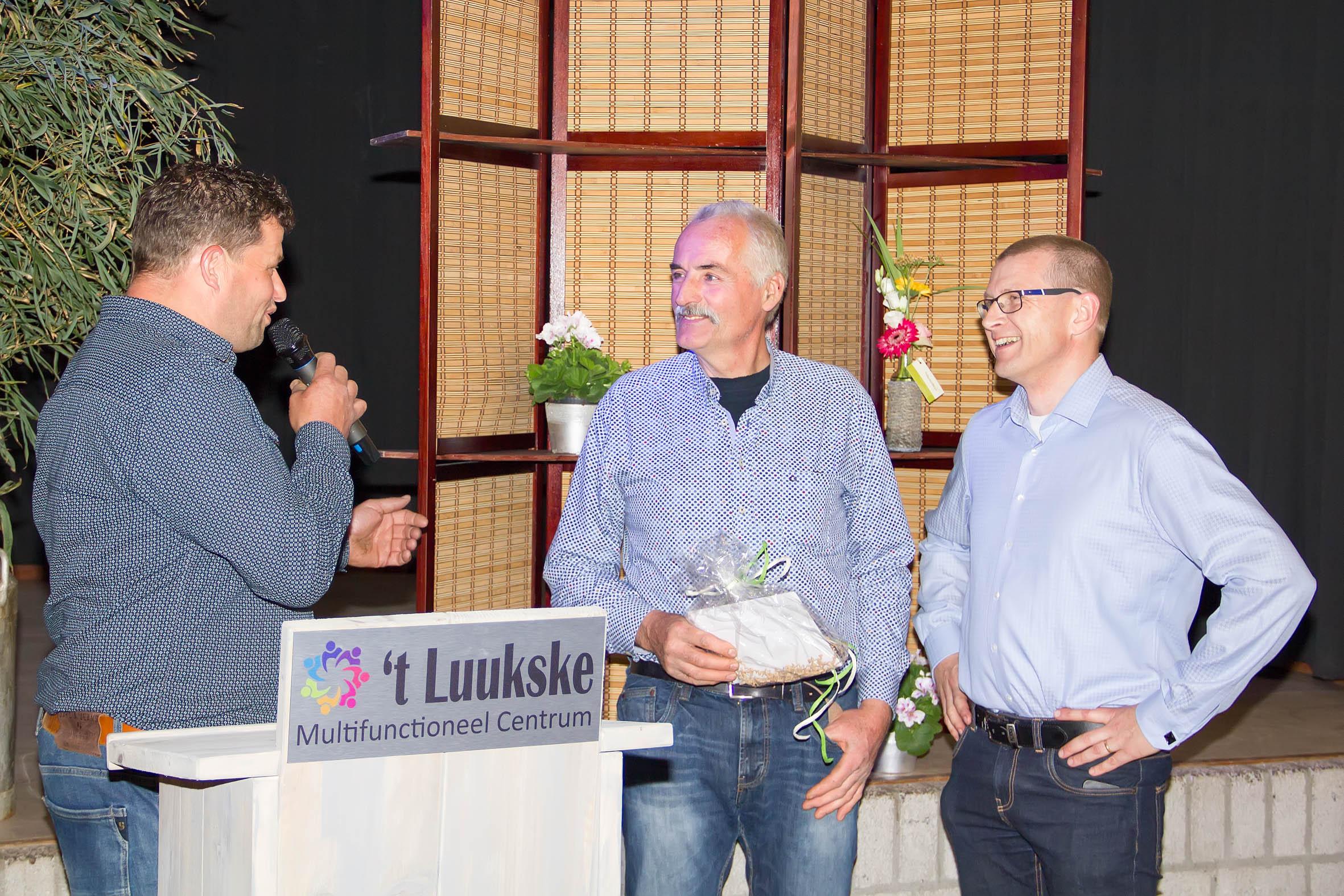 Opening Luukske 3.0