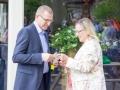 't Luukske ontvangt een financiele bijdrage aan de AED van de gemeente