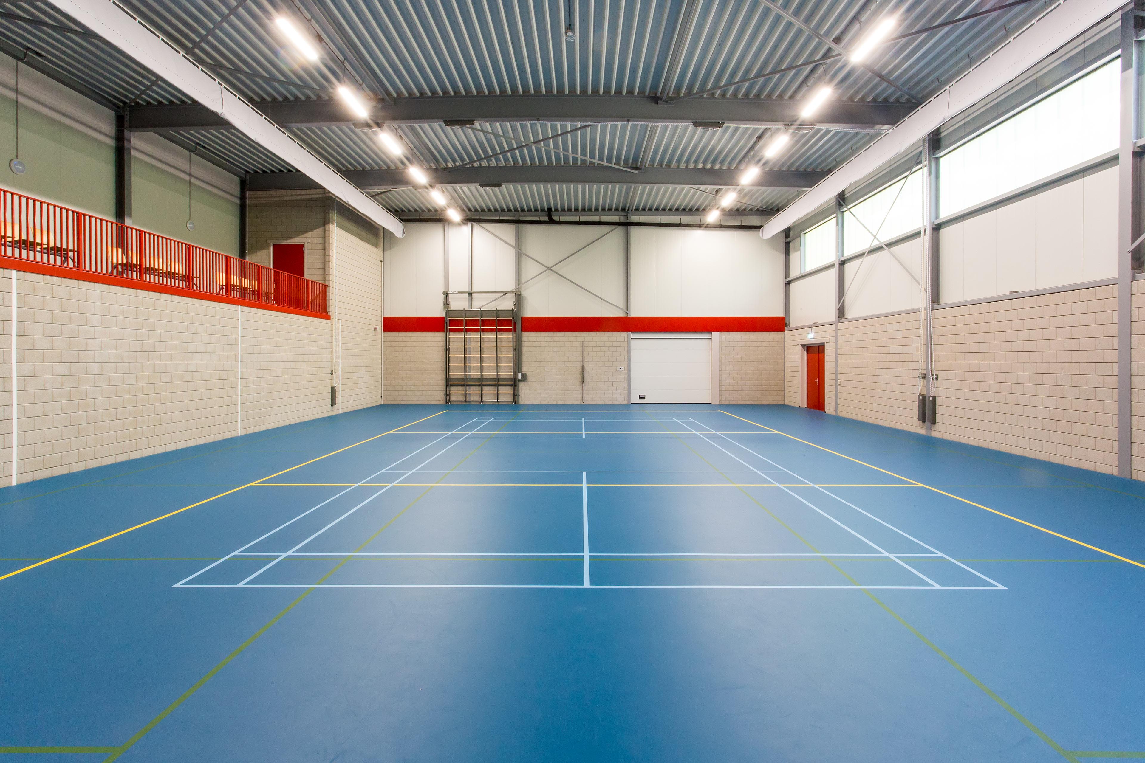 Sportzaal 1