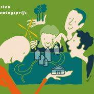 Brochure Dorpsvernieuwingsprijs